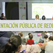Presentación pública da asociación Rede CRIA
