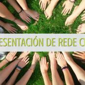 A Asociación Rede CRIA présentase en sociedade